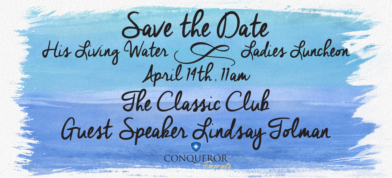 Save the Date Luncheon-slider