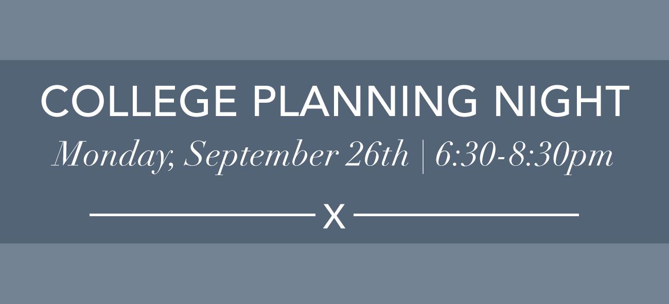collegeplanning