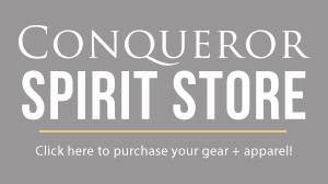 DCA Conqueror Spirit Store